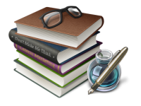 An organised collections of resources