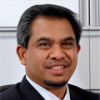 Datuk Dr. Mohd Daud Bakar